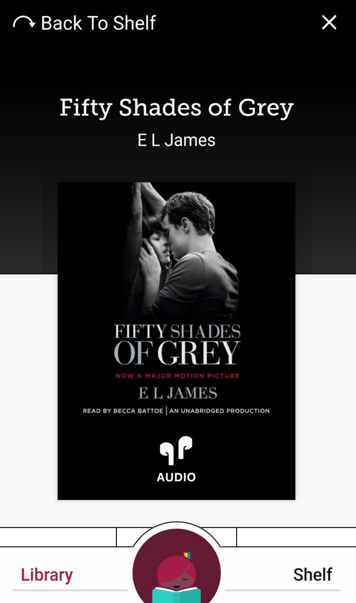 Grey shades of subtitrat 50 film online Fifty Shades